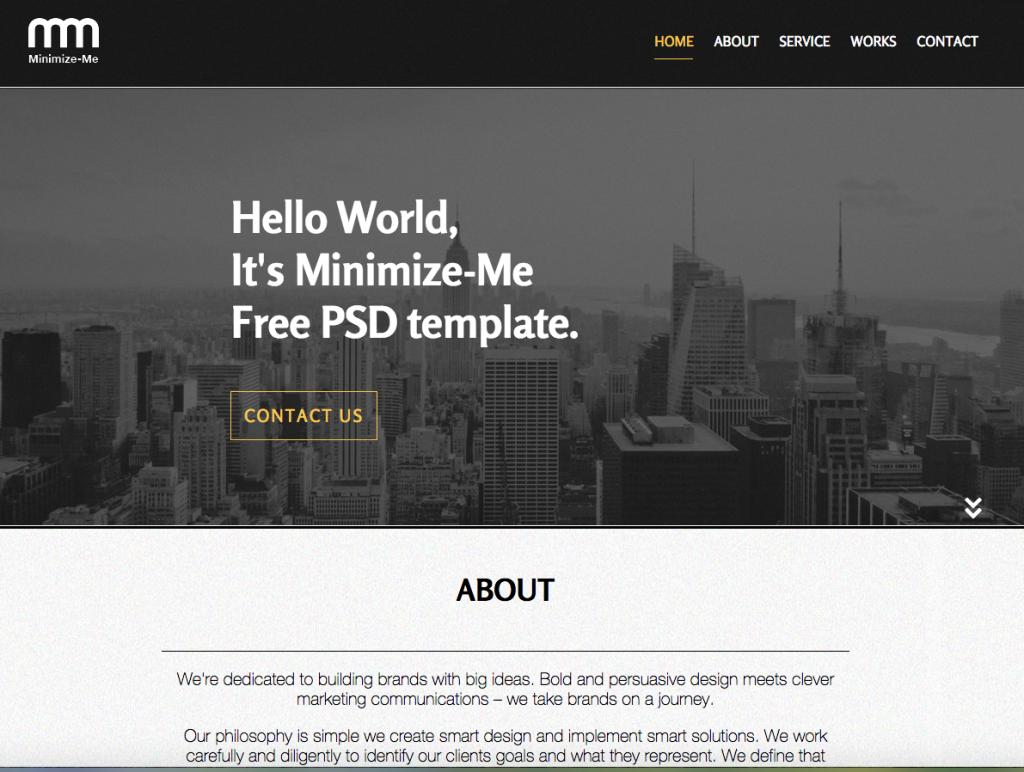 screen tp responsive design